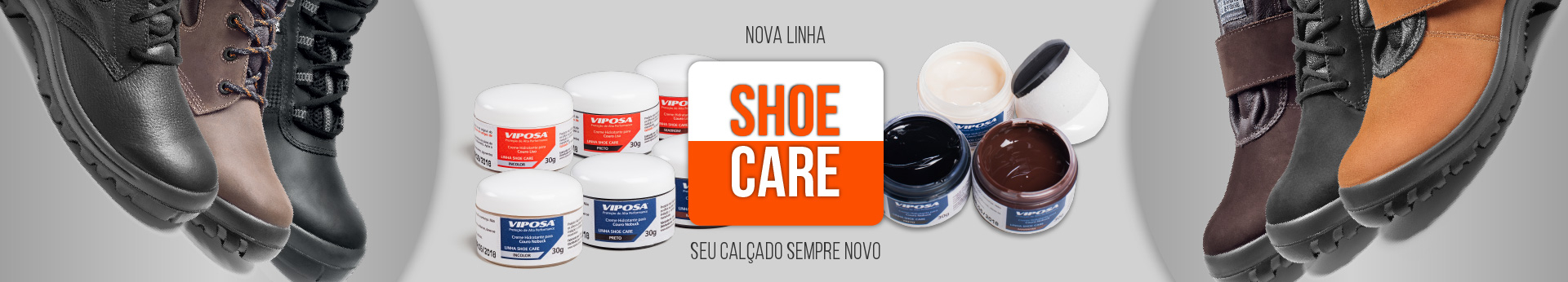 Shoe Care 01