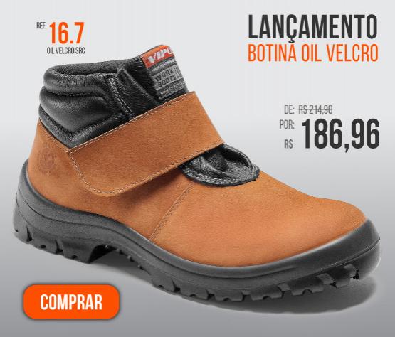 1.2 Nova 167 Velcro