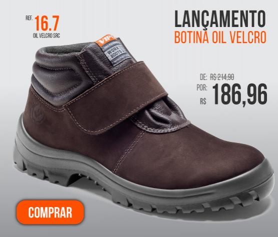 1.3 Nova 167 Velcro