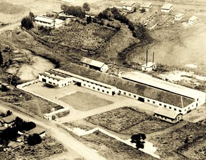 VIPOSA, 1954
